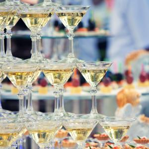 Abendveranstaltung Event Management