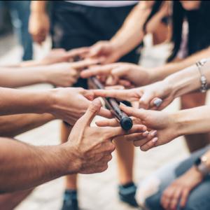 Teambuilding, Incentive